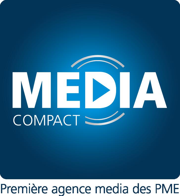 mediacompact première agence media des PME